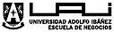 Logo Universidad Adolfo Ibañez, Escuela de Negocios